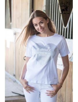 Tee-shirt Sarah