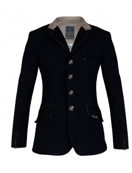 Patrice - Mens Riding Jacket - Regular or bespoke